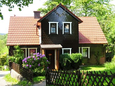 Photo for Holiday house Braunlage for 2 - 8 persons with 4 bedrooms - Holiday home