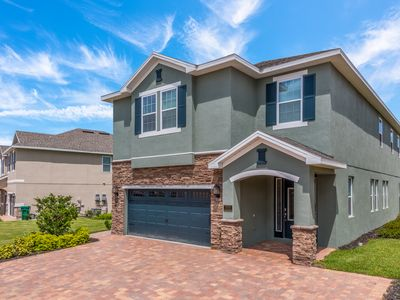 Photo for Stupendous Disney Vacation Home - The best Clubhouse -5 minutes from Disney Area
