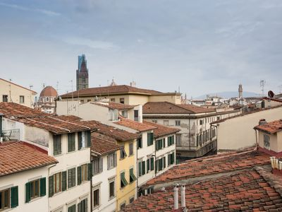 Photo for Apartments Florence - Novella Terrace