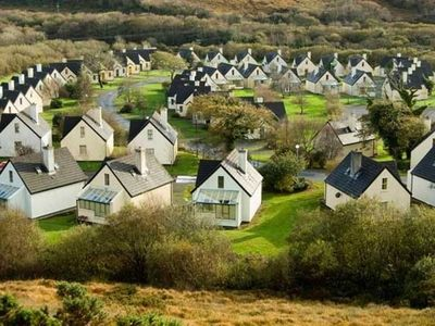 Photo for Cozy Clifden Holiday Homes with onsite facilities for Children