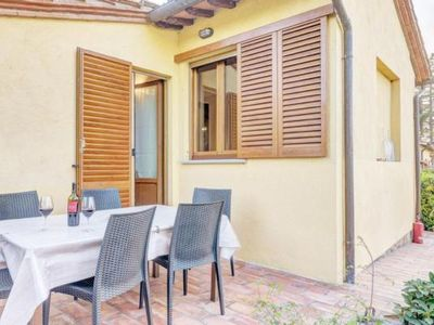 Photo for Holiday apartment Magione for 2 persons with 1 bedroom - Holiday apartment