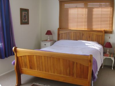 Photo for Sunny spacious well equipped home in Geraldine