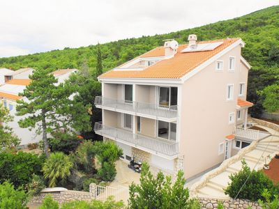 Photo for Apartments Tomislav, (13195), Selce, crikvenica riviera, Croatia