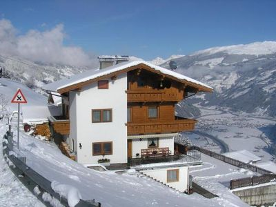 Photo for Apartments home, Hippach im Zillertal  in Zillertal - 8 persons, 4 bedrooms