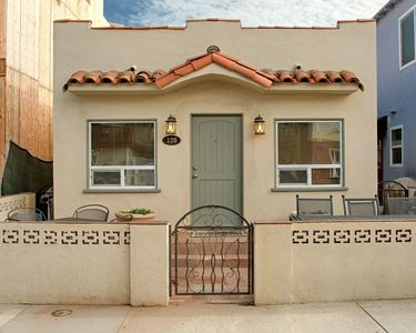 Photo for Rent the whole building! Two 2 bedroom units plus studio all under one roof!
