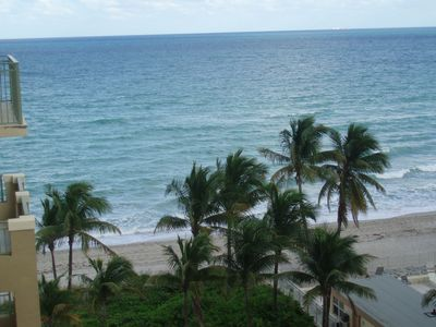 Photo for Feel at Home at 2080 South Ocean Drive in Hallandale