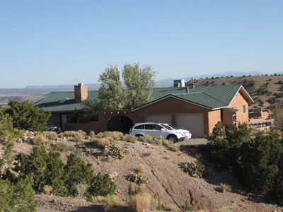 Photo for Beautiful & Gracious Accommodations in the Sandia Foothills