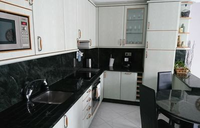 Photo for Floor in Spain Square of 85 m. 3 bedrooms, 2 bathrooms Offer January and February