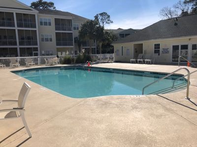 Photo for 1503 OCEAN KEYES BEACH VILLAS IN NORTH MYRTLE BEACH SC #1 VACATION DESTINATION