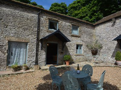 Photo for Fruitpip - a wonderful cottage with shared pool, games and lovely grounds