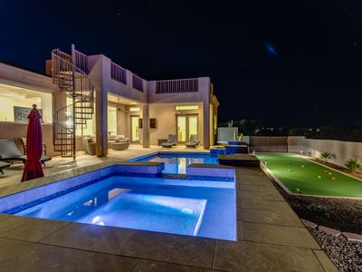 Photo for *New Listing* Amazing Getaway With Awesome Views!
