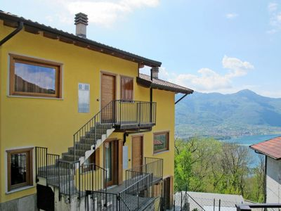 Photo for Apartment Piccola (GLA436) in Gera Lario - 4 persons, 1 bedrooms