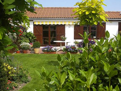 Photo for Vacation home Duinenhuis in De Haan - 4 persons, 2 bedrooms