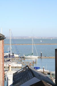 Photo for Apartment In Cowes, Isle Of Wight, England, With Sea Views