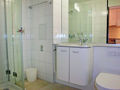 Photo for Apartment 279 m from the center of Disentis with Lift, Parking, Internet, Washing machine (49055)