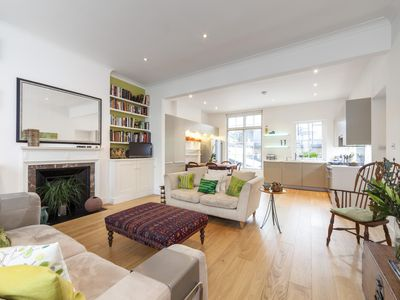 Photo for Crawford Street by onefinestay