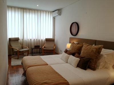 Photo for Vinho do Porto - Oporto Stories Apartments - Apartment for 2 people in Oporto