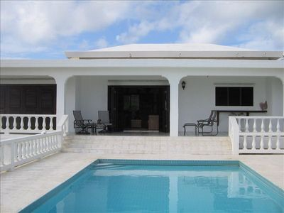 Photo for 2BR Villa Vacation Rental in Shoal Bay Village, Shoal Bay Village