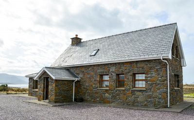 Photo for 3 bedroom holiday home overlooking the sea on Rossmore Island