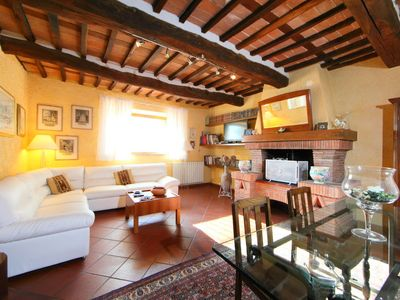 Photo for Vacation home La Chiazza in Massarosa - 8 persons, 4 bedrooms