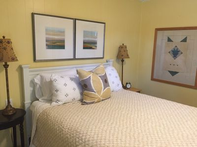 Photo for Tanglewood Farm B&B - Tally Ho Suite 1 BR/1BA Private Apartment on Horse Farm