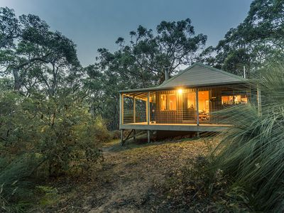 Photo for GRASS TREES COTTAGE - Pet Friendly Couples Spa Cottage