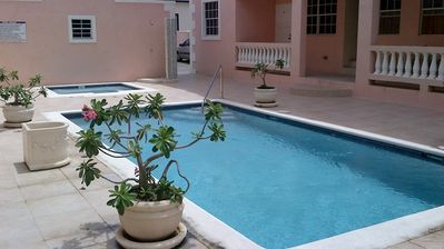 Photo for Tappin's Island Condo in Beautiful Barbados