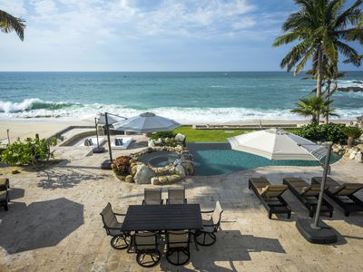 Photo for 5BR House Vacation Rental in Palmilla, B.C.S.