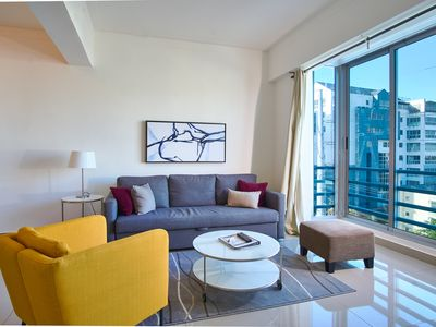 Photo for *Cozy Modern 1 BR -Downtown Sto Dgo