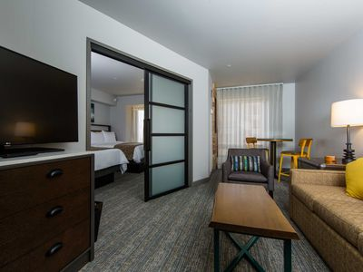 Photo for 2BR Hotel Suites Vacation Rental in San Diego, California