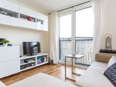 Photo for Modern 1 bed next to Chelsea, Victoria&Westminster