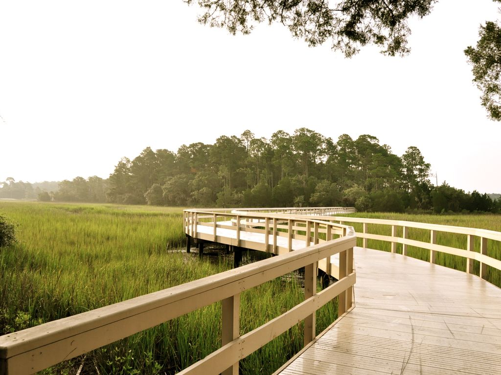 A Vacation Paradise Salt Marsh Golf Wil Homeaway