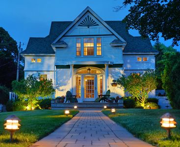 Photo for Architectural Masterpiece in Red Bank NJ - Character and Charm. Walk to town.