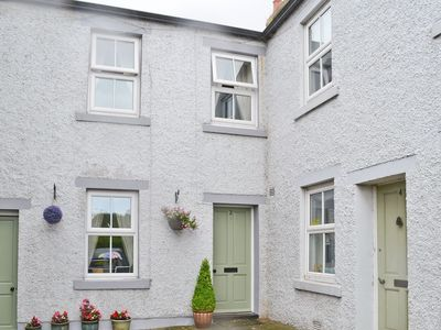 Photo for 1 bedroom property in Silloth and the Solway Coast. Pet friendly.