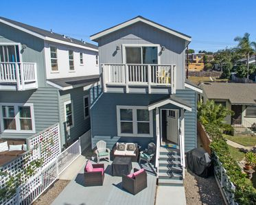 Photo for Oceanside Dream-Just 7 blocks from the sand!