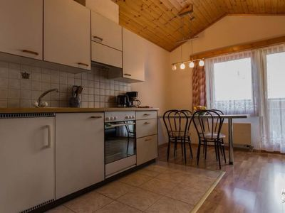 Photo for Lovely apartment for 4 people with WIFI, TV, balcony and pets allowed