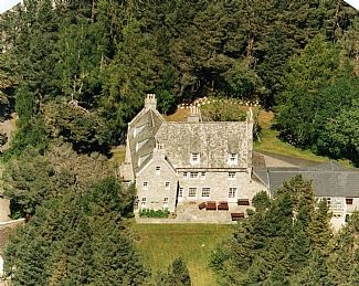 Photo for Lg Turn Of Century Stone House Next To Abernethy Golf Club-Heart Of Speyside