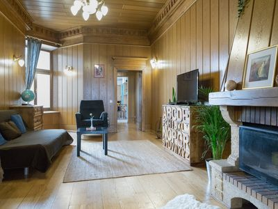Photo for One & Only City Center Apartment / BIG GROUPS Krakow Poland