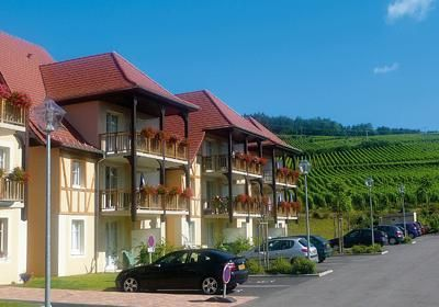 Photo for 1 bedroom accommodation in Bergheim