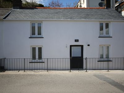 Photo for Stunning 2 bedroom Cottage in heart of lovely market town of Wadebridge