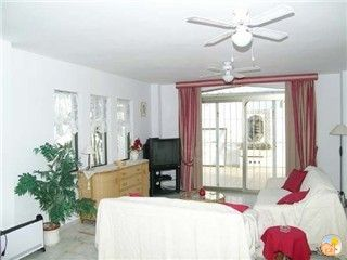 Photo for Spacious 2 Bedroom apartment large terrace A/C TV. Wi-FI. Close to Beach & Golf