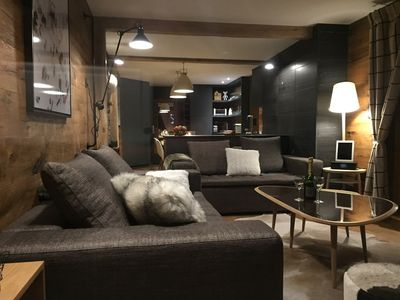 Photo for Val Thorens Luxury self catering apartment for 6 p