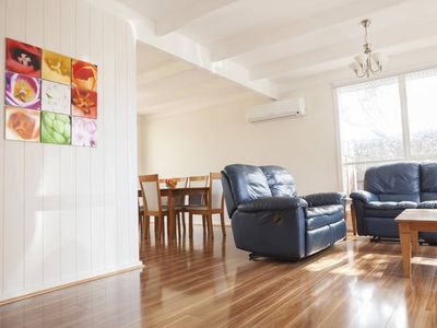 Photo for 4BR House Vacation Rental in Portsea, VIC