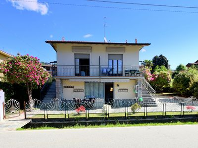 Photo for Comfortable house near the lake and the Fondotoce nature reserve