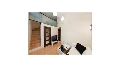 Photo for Modern Loft in Madrid near Metro and Parking
