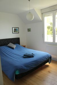 Photo for Bed and Breakfast - Golf View - 5min Landing Beaches and Golf
