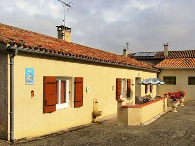 Photo for House Vacation Rental in Fourcès, Pays d'Armagnac
