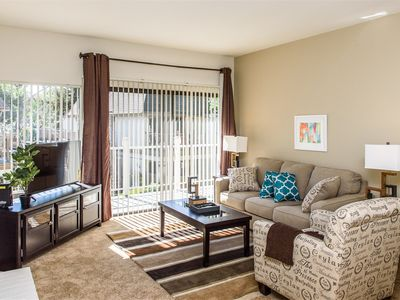 Photo for Beautiful 2b Condo with Pool & Laundry