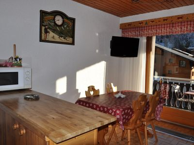 Photo for Appartement Wapiti 76 - 4 couchages
