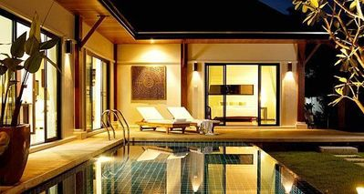 Photo for 3BR Villa Vacation Rental in Nai Harn, Phuket